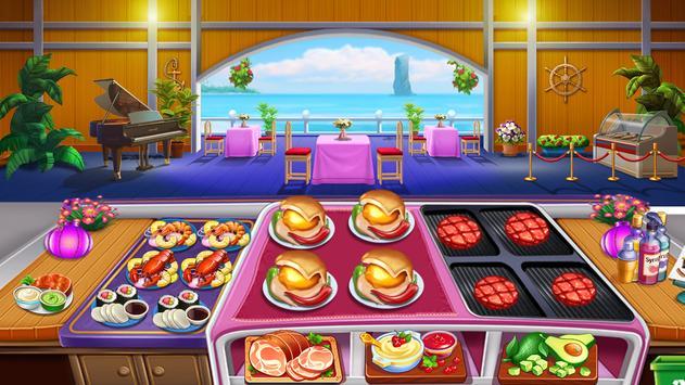 烹饪餐厅之爱游戏最新安卓版图片1