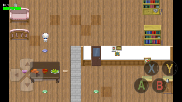 熊熊精英吃鸡战场游戏手机版安卓版图1: