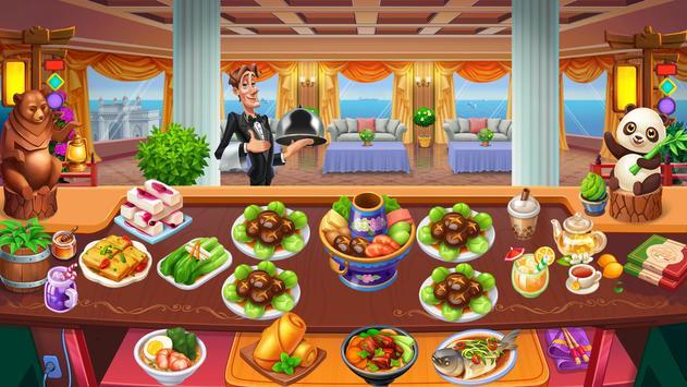 烹饪餐厅之爱手游最新安卓版