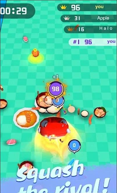 肥胖奥特曼大作战游戏官方安卓版图片1