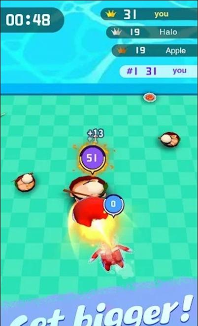 肥胖奥特曼大作战游戏官方安卓版图3: