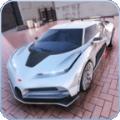 布加迪驾驶模拟器游戏最新手机版 v1.2
