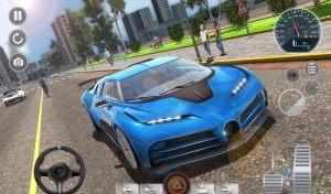 布加迪驾驶模拟器游戏最新手机版图片1