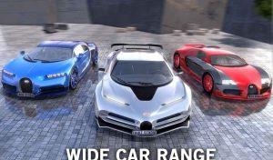 布加迪驾驶模拟器手机版图1