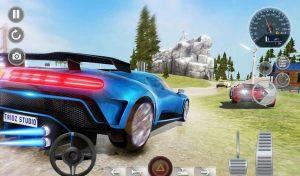 布加迪驾驶模拟器手机版图2