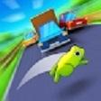 青蛙奔跑游戏