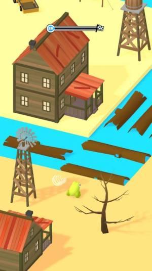 青蛙奔跑游戏图3