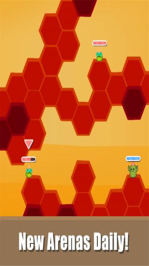 炸弹投手游戏图3