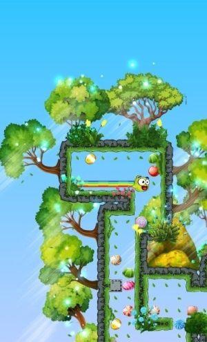 自然冲刺游戏最新安卓版图片1