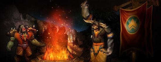 魔兽世界怀旧服火焰节持续时间多久?TBC怀旧服火焰节时间及玩法攻略[多图]