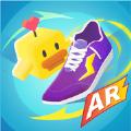 进击吧卡路里AR游戏官方苹果版 v1.0