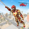 迈阿密绳索英雄犯罪城游戏苹果版最新版 v1.0