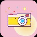 自拍相机HD app