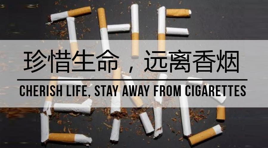 今日抽烟软件合集