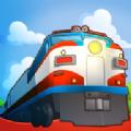 放置列車游戲官方版下載 v0.214