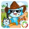 沐仔猎兽棋游戏苹果版手机版 v1.0