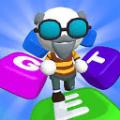 一起跳字母游戏官方版 v0.1