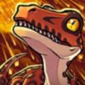 恐龙生存奔跑游戏