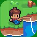 夏日時光探索小島游戲官方蘋果版 v1.0