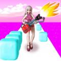 火焰喷射女孩游戏