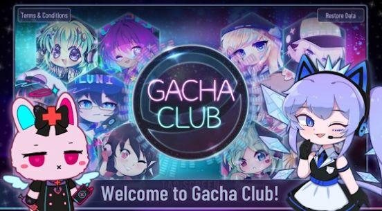 gacha cute最新版下载中文版图片1