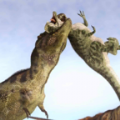 侏罗纪恐龙狂暴安卓版
