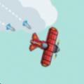 飞行求救游戏