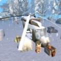 雪地北极生存冒险游戏