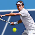 網球公開賽2021中文破解版無限金幣 v1.1.83