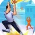 接球和射击游戏