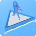 木筏冲刺游戏