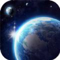 互动卫星地图APP