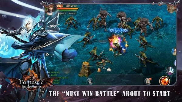 奇幻幻獸手游官方最新版圖3: