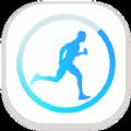 藍圈倒計時App