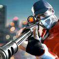 现代狙击手射击游戏