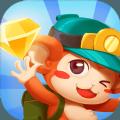 猴猴矿工游戏