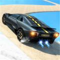 極限城市跑車特技游戲中文版 v1.0