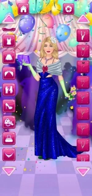 时尚化妆换装游戏图3