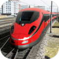 模擬火車3游戲手機版中文版(Trainz Simulator 3) v1.0