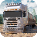 卡车泥浆越野游戏