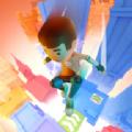 摩天楼跑酷2021游戏