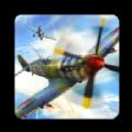 战机二战空中战场1.9解锁所有飞机破解版下载无限金币 v2.5.2