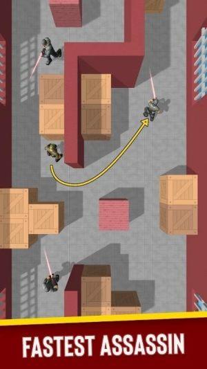 刺客大师猎人游戏最新安卓版图片1