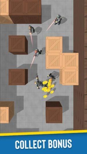 刺客大师猎人游戏图3