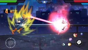 至尊龙战士游戏图3