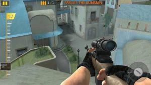 狙击手枪杀破解版图1