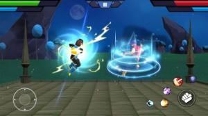 超级战士竞技场游戏手机版安卓版图片1