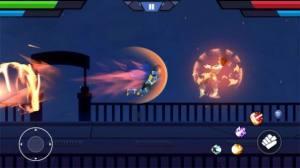 超级战士竞技场游戏图1