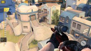 狙击手枪杀破解版图3
