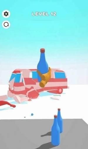 抖音毁灭之手小游戏官方版图片1
